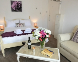Rialto Holiday Apartments Filey Studio