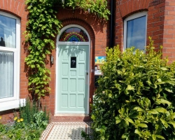 New-Chartwell-green-front-door-Rialto