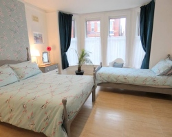 Sewerby-Apartment-Rialto